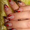 Нарощенные ногти-94