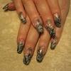 Нарощенные ногти-42