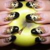 Нарощенные ногти-81