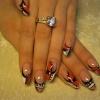 Нарощенные ногти-50