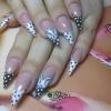 Нарощенные ногти-80