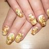 Нарощенные ногти-8