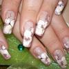 Нарощенные ногти-63