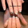 Роспись на ногтях9