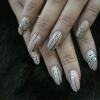 Нарощенные ногти-52