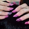Розовый EDGE