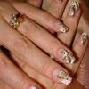 Нарощенные ногти-5
