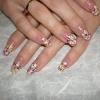 Нарощенные ногти-64