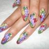 Нарощенные ногти-2
