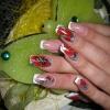 Нарощенные ногти-60