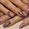 Нарощенные ногти-69