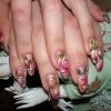 Нарощенные ногти-82