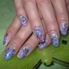 Нарощенные ногти-74
