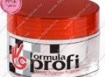 (5302) ФП Акриловая пудра розово-прозрачная 10г